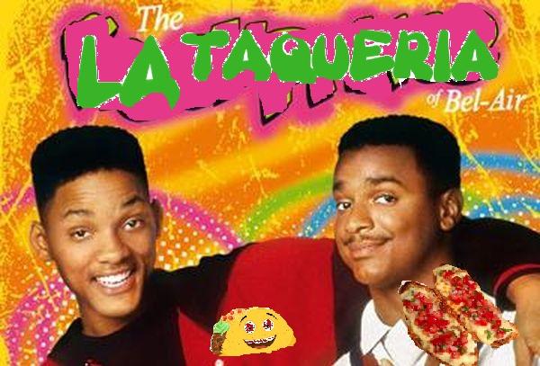 La Taqueria Presenta #40 : TAKO Y MOLLO MAS INTIMOS QUE NUNCA (ENBEL-AIR)