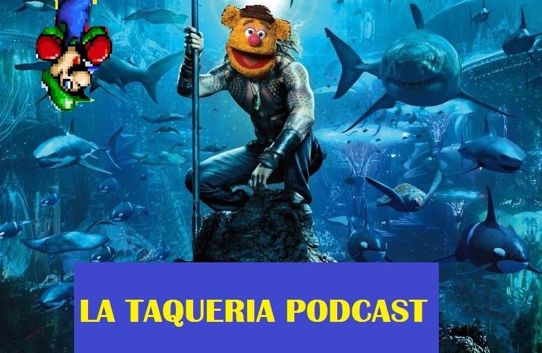 La Taqueria Presenta #44 : CANELO VS FOSSYMOMOA