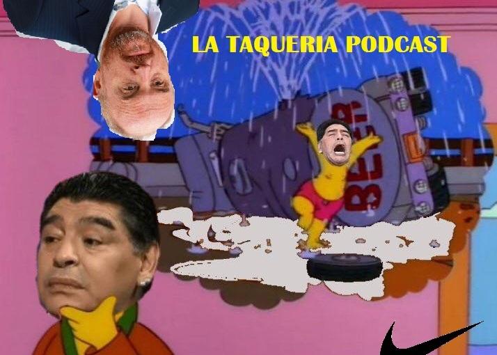 La Taqueria Presenta #42 : EL AFTER—-SHOCK DE LATAQUERIA