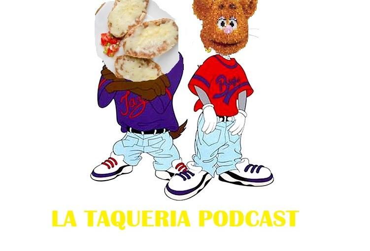 La Taqueria Presenta #51 : LOS LUPULOS NOBLES DE FOSSY YMOLLO