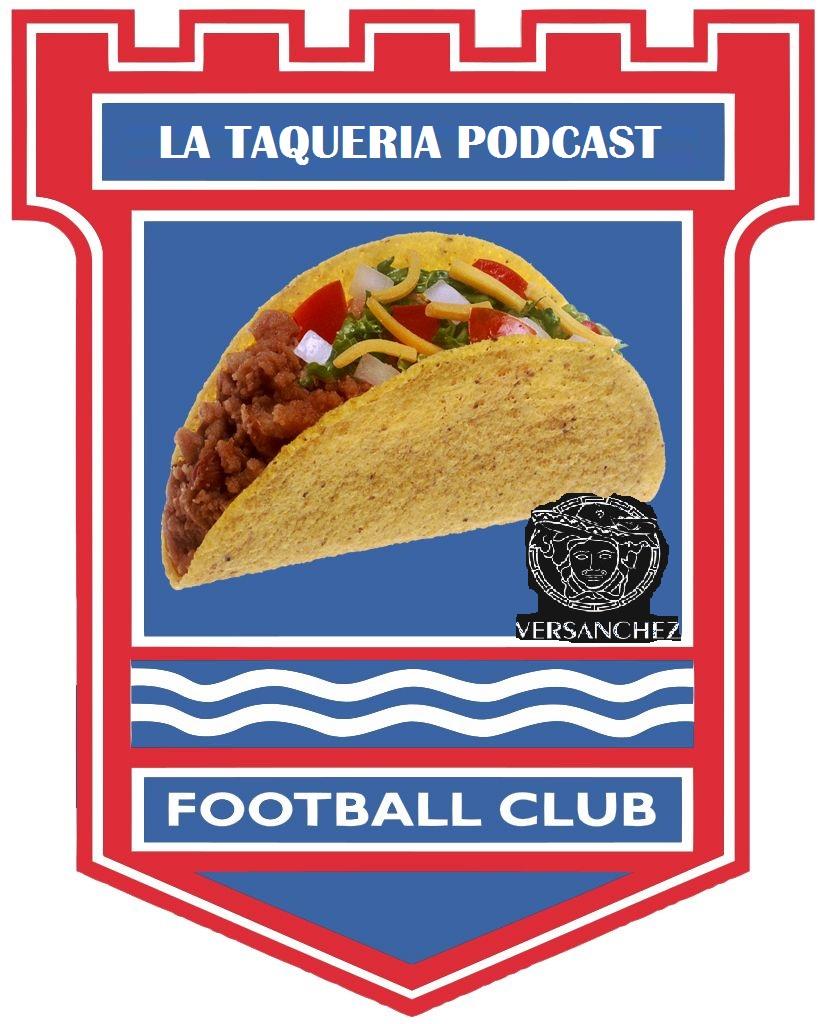 La Taqueria Presenta #61 :VERSANCHEZ