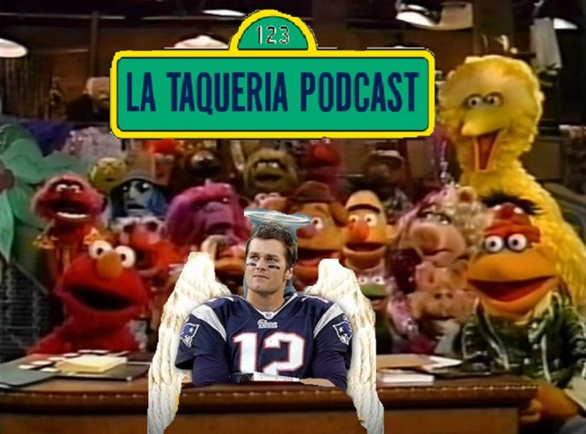 La Taqueria Presenta #60 : PLAZA MUPPETBRADYS