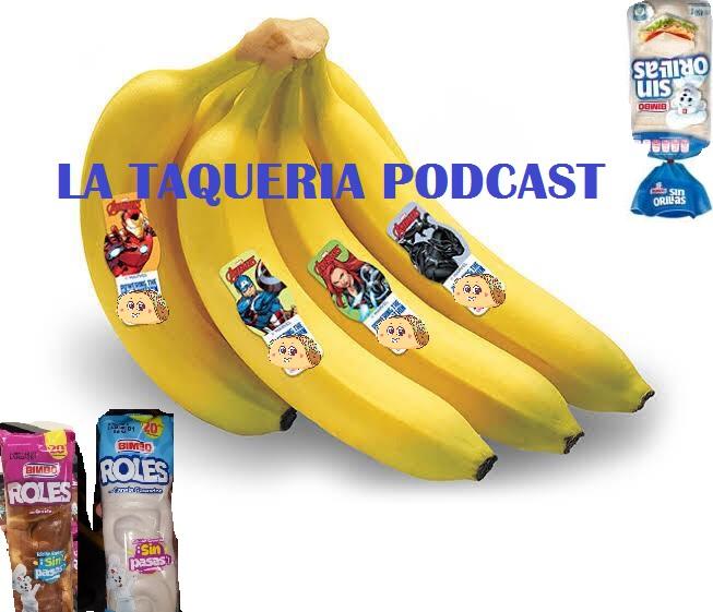 La Taqueria Presenta #71 : ENDGAMEFRUTAL