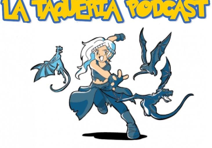 La Taqueria Presenta #74 : LA DETECTIVEDAENERYS