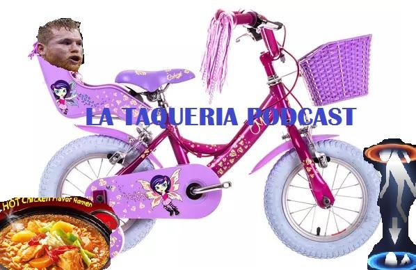 La Taqueria Presenta #73 : EL PODCAST MAS VIEJO DE LAHISTORIA
