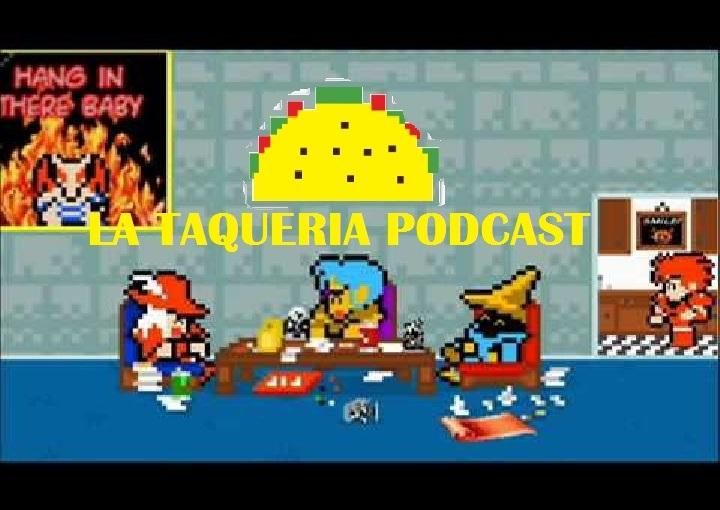 La Taqueria Presenta #77 : EL ESPECIAL DED&D
