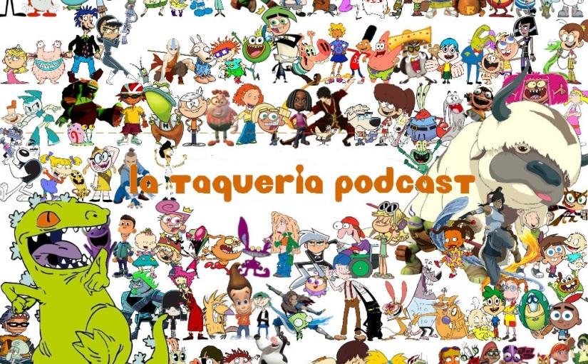 La Taqueria Presenta #83 : FACTORNOSTALGIA