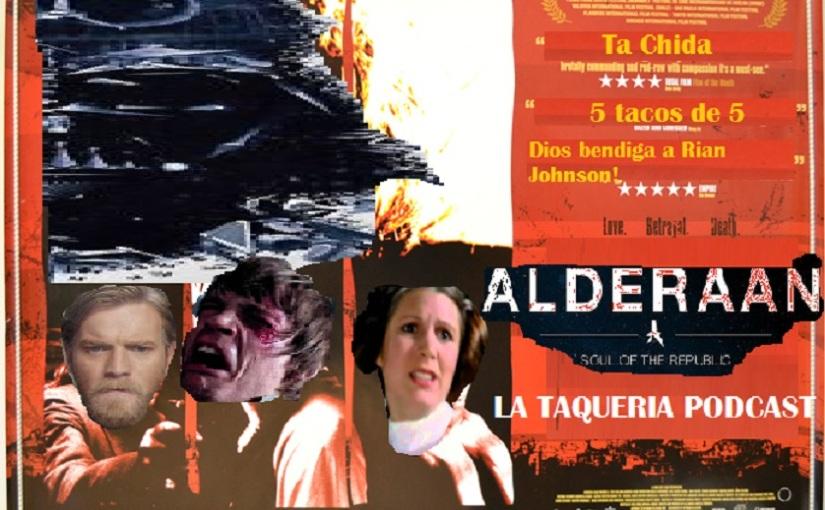 La Taqueria Presenta#91 : ESTARGUARS