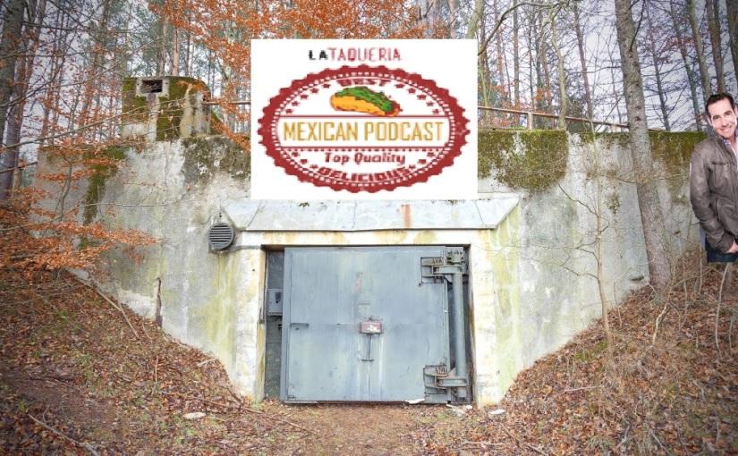 La Taqueria Presenta #96 : DESDE ELBUNKER