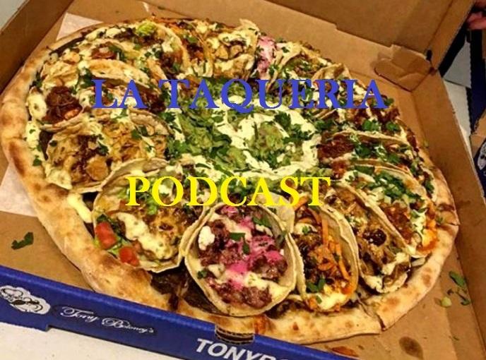 La Taqueria Presenta #01 : DE XXXNIZZAS Y FLAUTAS (VERSION DEANIVERSARIO?)
